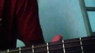 Nghĩ về cha - Đàm vĩnh hưng guitar