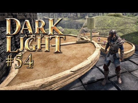 DARK AND LIGHT #54 • Power-Dünger?! • Dark and Light Gameplay German • Deutsch