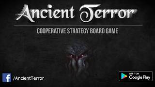 Ancient Terror