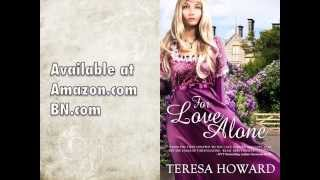 For Love Alone Book Trailer