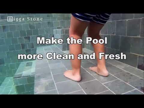 Review : Cape Nidhra Hotel Hua Hin, Thailand (Bali Swimming Pool Tiles)
