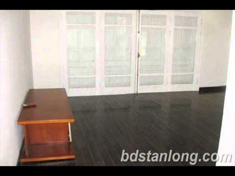 Hanoi villas with swimming pool for lease