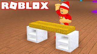 Roblox → KARATE SIMULATOR (CARATÉ)!! -Karate Chop Simulator 🎮