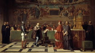 The Prophetic Implications of The Inquisition and The Trans Atlantic Slave Trade
