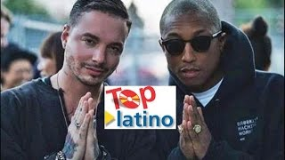 TOP 40 Latino 2016 Semana 38 Septiembre