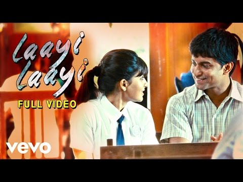 Mix - Yeto Vellipoyindhi Manasu - Laayi Laayi Video | Nani, Samantha