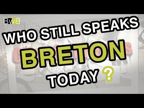 The Breton language - Clichés about Brittany by Brezhoweb
