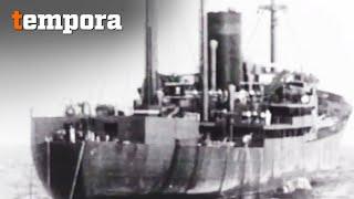 Graue Wölfe - Deutsche U-Boote im 2. Weltkrieg (Dokumentation deutsch, Doku über den 2. Weltkrieg)