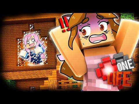 LDShadowLady's Danger House | Minecraft One Life