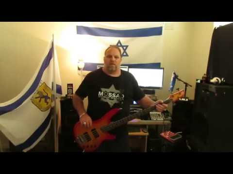 Bass Cover: Gadol Adonai