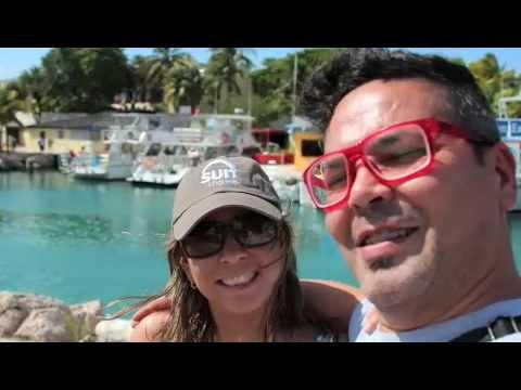 Vacaciones Curacao 2012