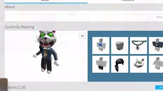 Friend me a pearl on roblox!