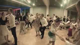 Amber Swing Festival - Czekolada
