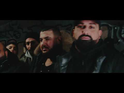 MILONAIR - BLOCKPANORAMA feat. MAAF & AMU [Official Video]