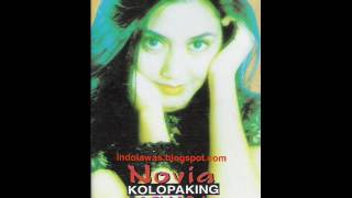 [FULL ALBUM] Novia Kolopaking - Asmara [1997]