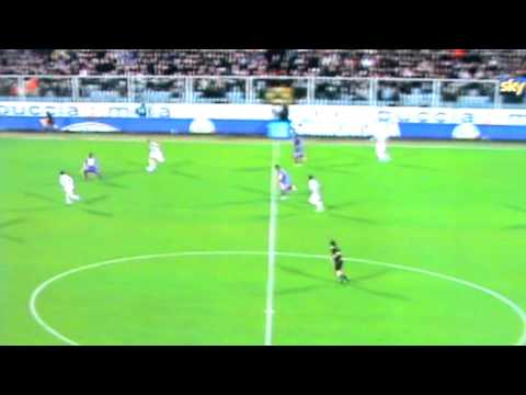 Fiorentina Juventus 0 5 Goals Serie A Calcio Highlights