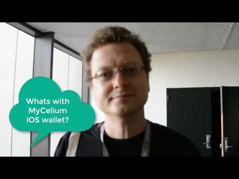 MyCelium Bitcoin Wallet Product Manager Dmitry Interview