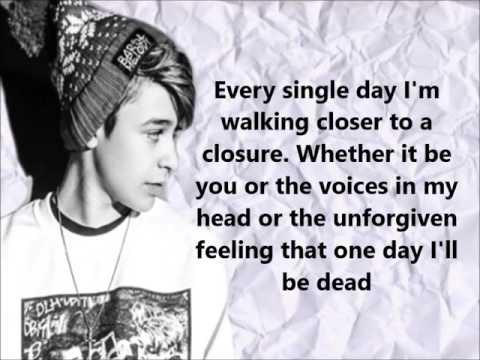 Bars And Melody - It Ain't Me (Cover Lyrics)