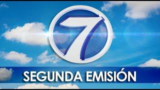 Noti 7 Meridiana: Programa del 10 de Agosto del 2020