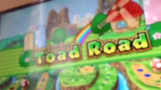 Mario Marathon Mario Part 9 (Wii)