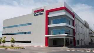 Кондиционеры Toshiba 2014(Представляем вашему вниманию 4 серии кондиционеров Toshiba: N3KVR - Кондиционер и очиститель воздуха. N3KV - Классич..., 2014-07-04T08:23:49.000Z)