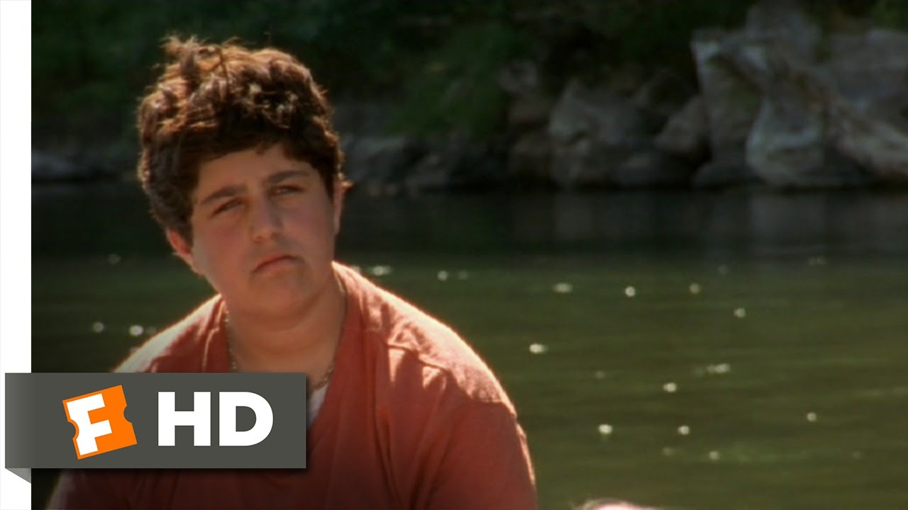 Download Mean Creek (7/10) Movie CLIP - The Truth (2004) HD