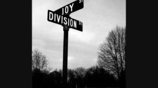 Watch Joy Division These Days video