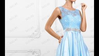 Вечернее платье Алекса Люкс TM PAULINE
