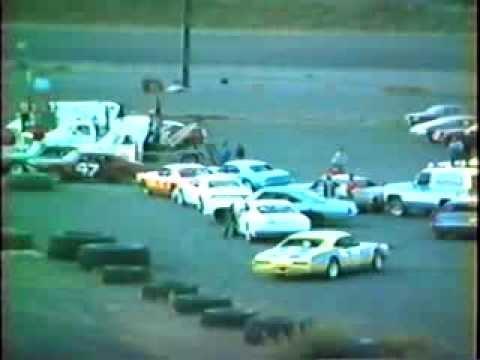 Heat Race 1981 Spokane Raceway Park w/ Alex Renner