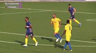 FC La Chaux de Fonds VS FC Vevey United