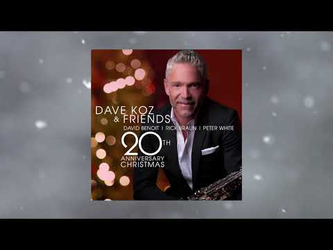 The Home Medley feat. Jeffrey Osborne - Dave Koz 20th Anniversary Christmas