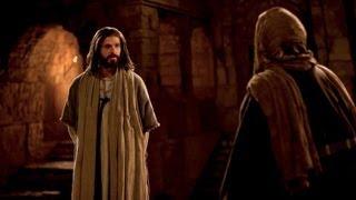 Jesus Ensina a Respeito de Nascer de Novo