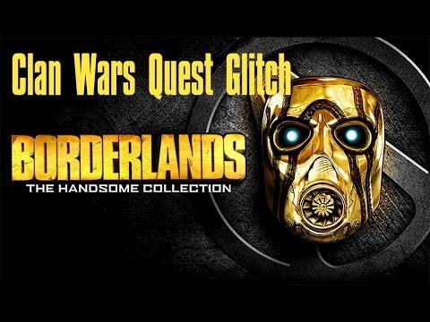 Best option in clan war borderlands 2
