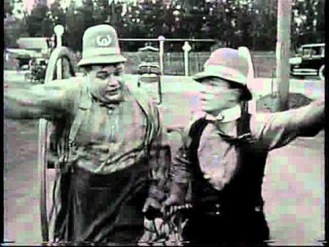 TCM Tribute to Buster Keaton