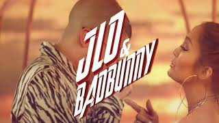 Jennifer Lopez Feat Bad Bunny Te Guste Teaser.mp3