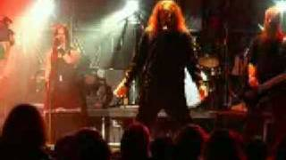 Draconian - Scenery Of Loss (live in Rivne)