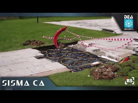 DEA SISMA CA | RSeguridad