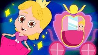 Little Princess | Original Nursery Rhymes | Kids Songs | Baby Rhymes | Kids Tv Cartoon Videos