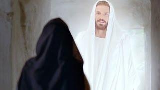 ペテロとヨハネは墓が空になっているのを見る。イエスは復活し,マリヤ...