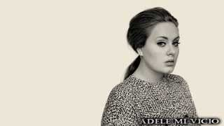Adele - Video ft. India Arie (Lyrics+Sub.)