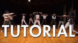 J. Balvin Jeon Anitta Machika Dance Tutorial Mihran Kirakosian.mp3