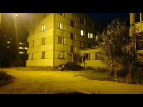 Куровской - Спокойная ночь