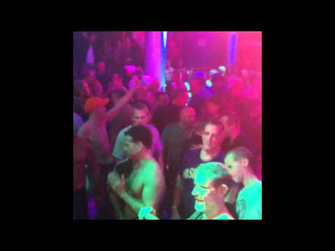 Trippin On The Moon - 8 Minutes Inside the Club