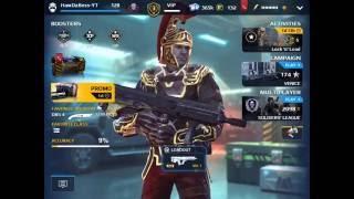 modern combat 5 sapper class tier 1 aaw 1 review gameplay