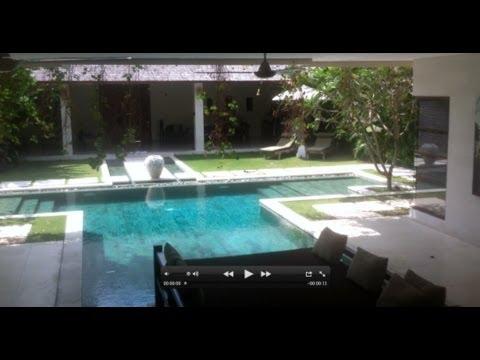 Nyaman Villas Bali Youtube