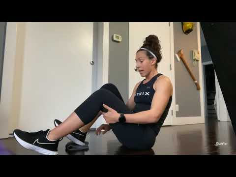 FIRM Body Weight Workout