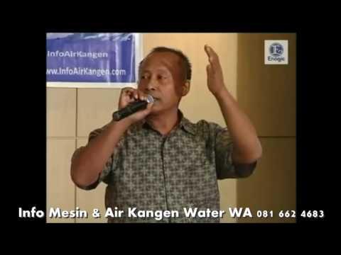 Testimoni Penderita DARAH TINGGI & EPILEPSI Tercengang Setelah Mengkonsumsi Kangen Water