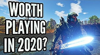Is Outward Worth Playing in 2020?