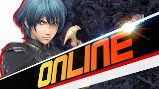byleth! - Super Smash Bros Ultimate - Gameplay Walkthrough Part 80 (Nintendo Switch)