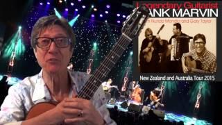 Hank Marvin announces upcoming NZ Tour Nov 2015